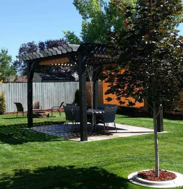 Outdoor patio ideas Outside Patio Outdoor Patio Ideas To Add To Your Backyard Design Pinterest Outdoor Patio Ideas Pergola Kits By Pergola Depot