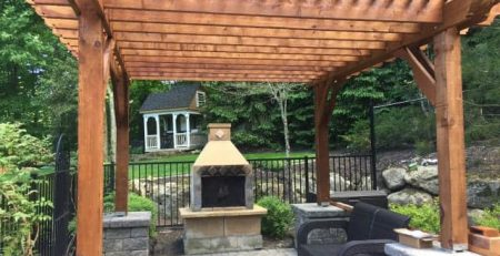 patio cover shade
