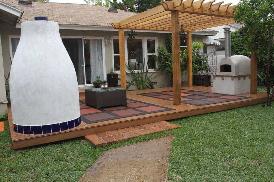 expand your outdoor living space pergola kits by pergola depot