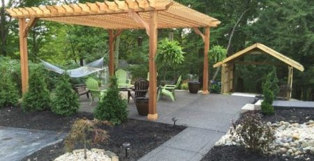 outdoor room designs