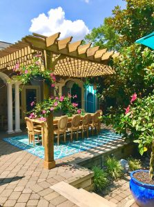best patio design