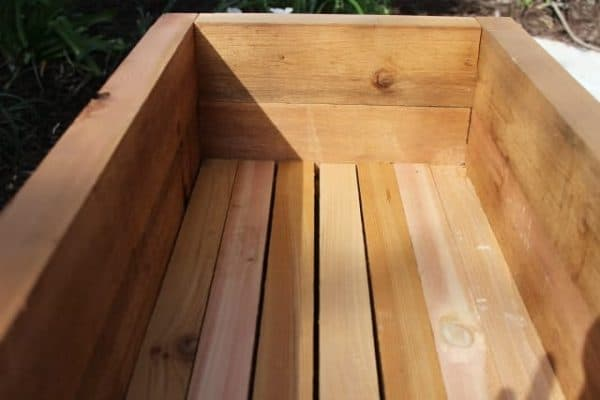 diy garden box kit