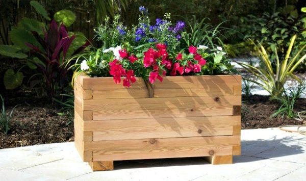planter box kits