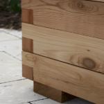 premade garden box