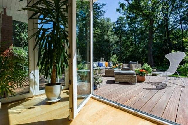 3 Time Tested Elements For Outdoor Living Space Design