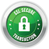 Pergola Depot SSL Secure Transaction