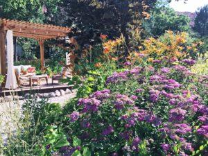 Freestanding Garden Pergola – Big Kahuna