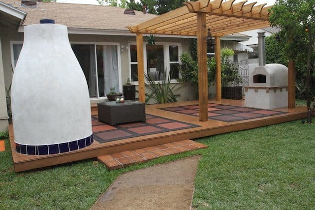 Modern Pergola Kits - Modern Pergola Kits Traditional Wood Pergolas With A Modern Twist
