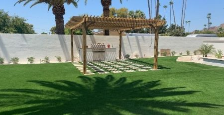 Patio Pergola Plans for Outdoor Living Spaces