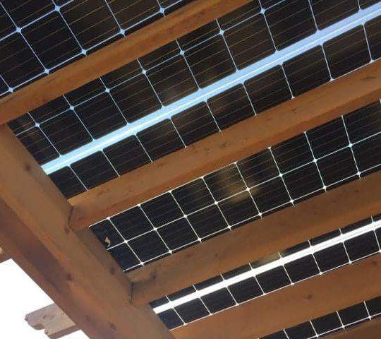 The Big Kahuna Solar Ready