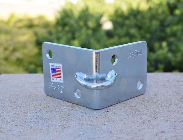 Shade Sail Hardware - Mounting Bracket